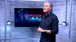 2ª edição do Power Couple Brasil será exibida na tela da Record
