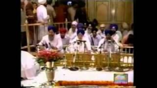 Magna Magan Nika - Bhai Jaswant Singh - Live Sri Harmandir Sahib