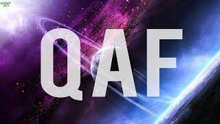 ENDING VERSES OF QAF (Powerful)