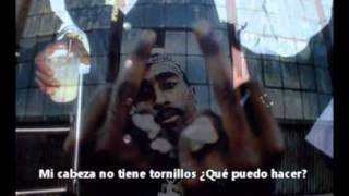 Tupac - Hail Mary (Subtitulada Español)