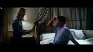 The Wolf Of Wall Street - Divorce Scene