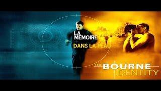 La Mémoire dans la peau (Jeu vidéo) - Le Film Complet en Français (Action - Jason Bourne)