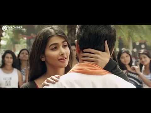 Xxx Mp4 Pooja Hadge Romance With Allu Arjun 3gp Sex