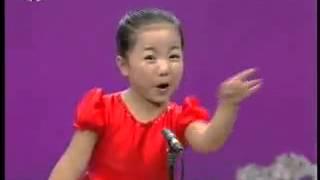 china baby song