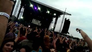 Dillon Francis Live @ The Mothership Tour Pimlico Baltimore 6/8/14