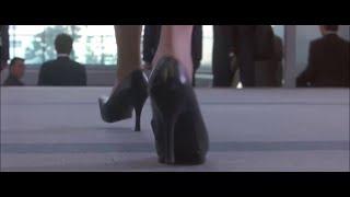 踊る大捜査線 Bayside Shakedown The Movie 2 - High Heels Scene