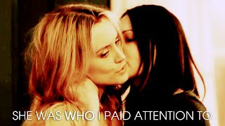 Alex & Piper | OITNB | She was who I paid attention to