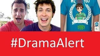 VitalyzdTv GAY PORN #DramaAlert More Toby Turner/Tobuscus NEWS!