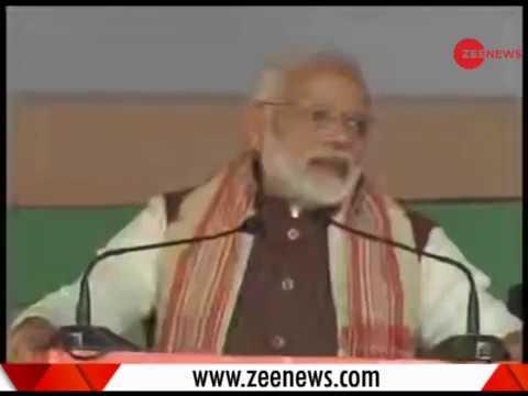Xxx Mp4 PM Modi Addresses Public Meeting At Silchar 3gp Sex