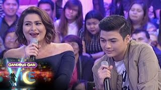 GGV: Mother and son relationship