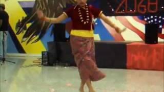 Besi Ghamailo + Deurali ma Bar Peepal Chautari (Nepali Dance Mix)