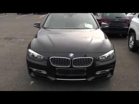 Almanya'da Ikinci El Araba Fiyatlari - BMW 318 D # 012 - Autohändler in Deutschland