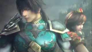 Dynasty Warriors 8 - Opening