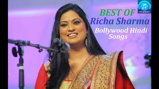 Best of Richa Sharma bollywood hindi Audio JUKEBOX Songs best collection