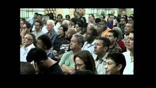 Espiritualidade cristã - Ricardo Barbosa