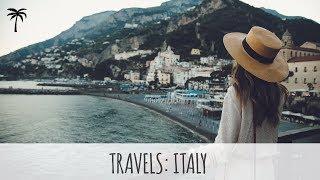 MY TRIP TO ITALY | ALEXANDRA PEREIRA