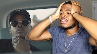 🔥🔥 OMG | Kid Tini - Movie *A-Reece Diss* | Reaction
