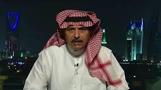 """حسن الشهري: """" أنتهى المشروع الإيراني في اليمن وسنكبر عليه تكبيرة نهائية لوفاته"""". برنامج نقطة حوار"""