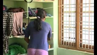 Ladies Hostels at Ameerpet in Hyderabad Exclusive Video