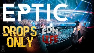 Eptic @ Rampage 2017 | Drops Only |