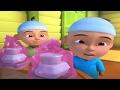 Download Video Upin Ipin Terbaru - The Best Cartoons - Upin & Ipin Full Best Compilation Episodes Cartoon #5 3GP MP4 FLV
