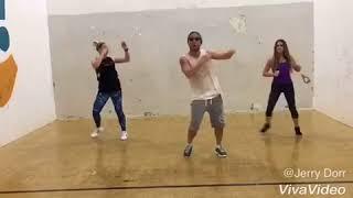 Bella Y Sensual Jerry D choreo