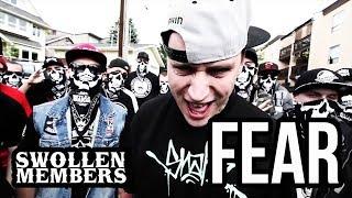 Swollen Members Fear feat. Snak The Ripper