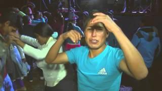 CELOSA CELOSA  (ALFREDITO PAUCCARA CRUZ) ANCASCH CARHUAZ