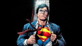 Superman: Legacy of a Superhero Trailer