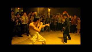Art martiaux Ong Back extrait film exellent !!!