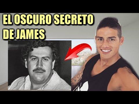 Xxx Mp4 EL SECRETO OSCURO DE JAMES RODRIGUEZ LA HISTORIA QUE NO SABIAS 3gp Sex
