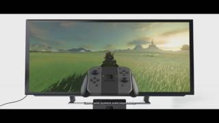 THE EPICNESS OF NINTENDO SWITCH HARDWARE OVERVIEW