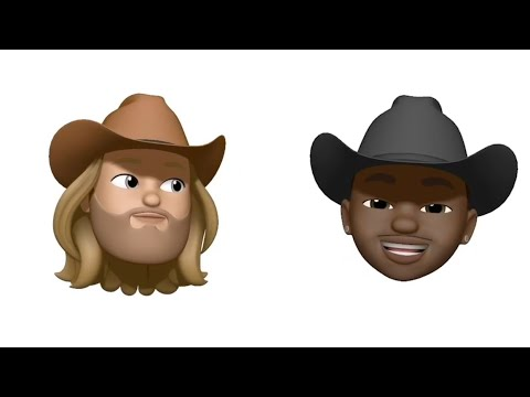Xxx Mp4 Lil Nas X Old Town Road Feat Billy Ray Cyrus Animoji Video 3gp Sex