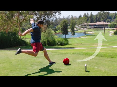 All Sports Golf Battle 4 Dude Perfect