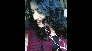 Mere Rashke Qamar | Baadshaho | Female Cover By Trapti Sharma