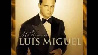 EL RELOJ - LUIS MIGUEL