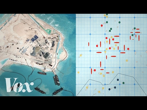 Xxx Mp4 Why China Is Building Islands In The South China Sea 3gp Sex