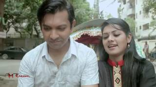 Ojosro Kabbo Video Song 2016 Ft  Tahsan & tisha