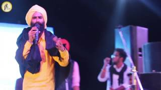 Kanwar Grewal Chandiagrh Live Show 26 March 2016 Full HD