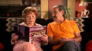 Scènes de ménages l'album de famille