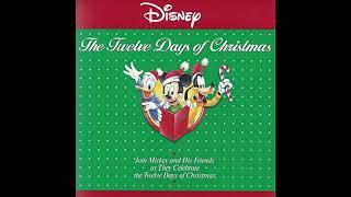 Disney - The Twelve Days of Christmas