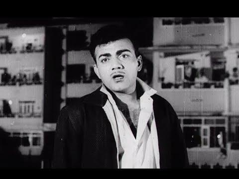 Jaago Sonewalo - Superhit Classic Hindi Song - Bhoot Bungla -- Mehmood, Tanuja