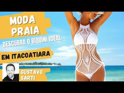 Programa do Gugu Super Praia da Moda em Itacoatiara