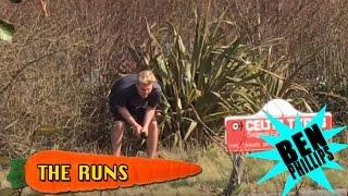 Ben Phillips | The Runs! - Ben I have Diarrhea