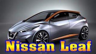 2018 nissan leaf | 2018 nissan leaf price | 2018 nissan leaf review | 2018 nissan leaf spy shots