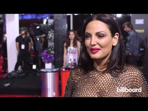 Xxx Mp4 Bleona On The AMAs Red Carpet 2014 3gp Sex
