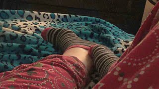 Tranny Feet and Farts