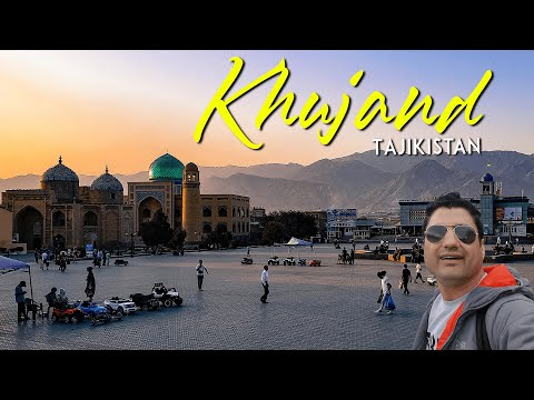 Xxx Mp4 Exploring Khujand Tajikistan A Beautiful City On Silk Road 3gp Sex