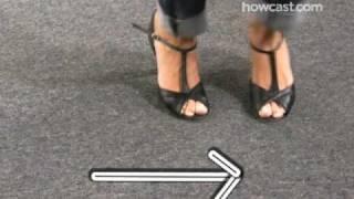 How to Swing Dance