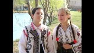 Mihai Stefan si Antonia Stoian-Gorjule mai Gorjule